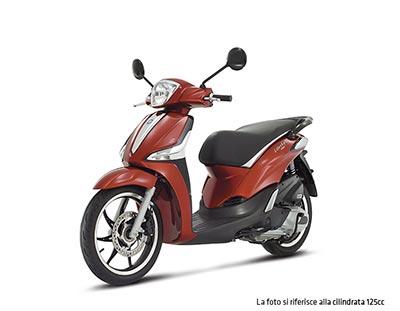 Taller motos Piaggio en Madrid