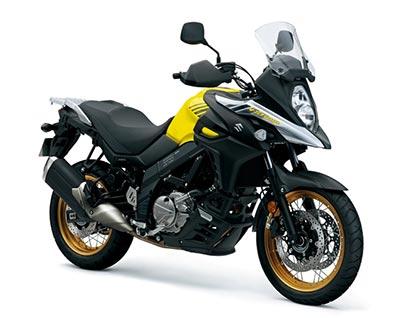 Talleres motos Suzuki en Madrid