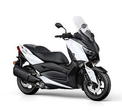 Talleres motos Yamaha en Madrid