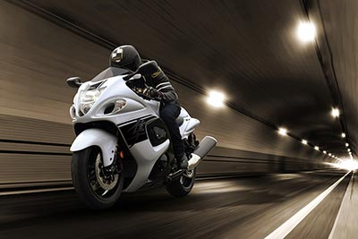 Taller motos Suzuki en Madrid