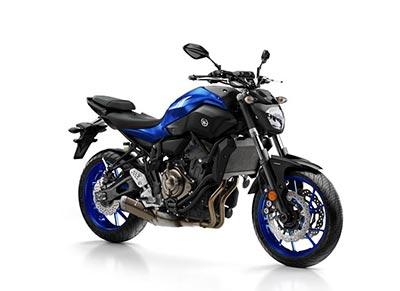 Taller motos Yamaha en Madrid