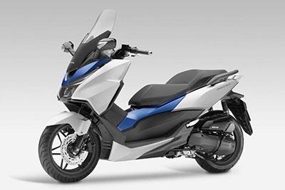 Taller motos Honda en Madrid