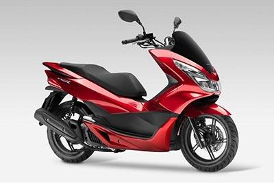 Talleres motos Honda en Madrid