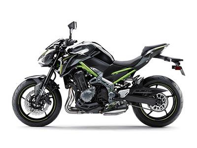 Talleres motos Kawasaki en Madrid
